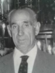 Eleuterio Martínez Peña