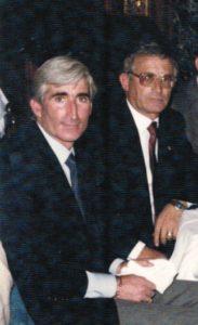 Julio Peña y José Peña